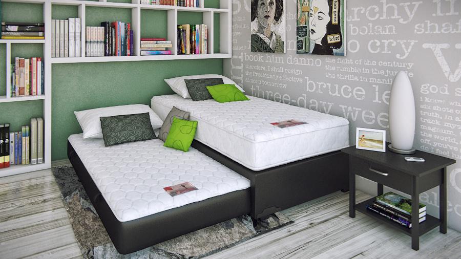 Precios de camas nido elegant pack cama nido luna xcm for Precios cama nido juvenil